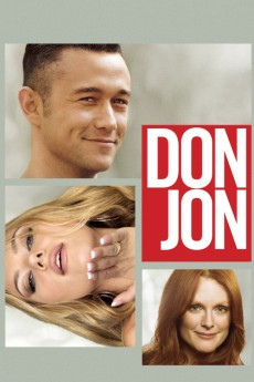 Don Jon - Movie Poster