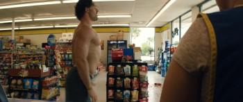 Magic Mike XXL - Movie Scene 1
