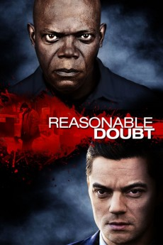 Reasonable Doubt - Movie Poster