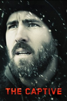 The Captive - Movie Poster