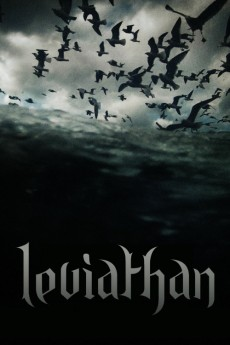 Leviathan - Movie Poster