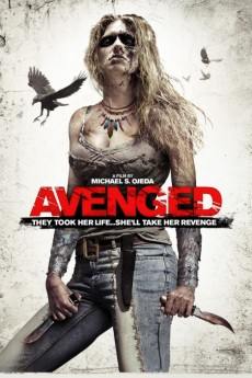 Avenged - Movie Poster