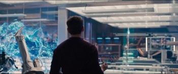 Avengers: Age of Ultron - Movie Scene 1