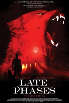 Late Phases - Movie Poster