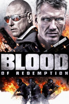 Blood of Redemption - Movie Poster