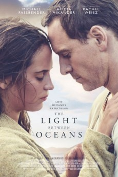 The Light Between Oceans - Movie Poster