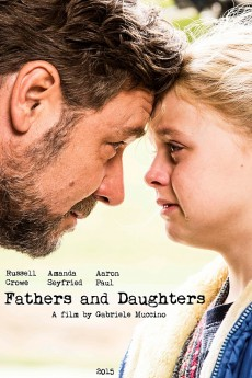 Fathers & Daughters - Movie Poster
