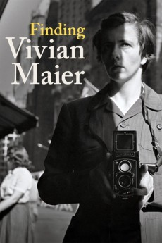 Finding Vivian Maier - Movie Poster