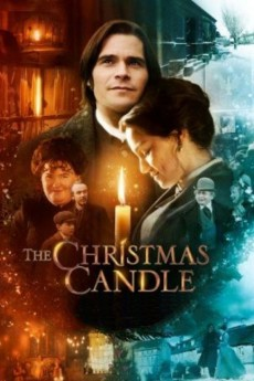 The Christmas Candle - Movie Poster