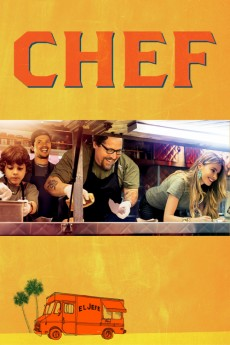 Chef - Movie Poster