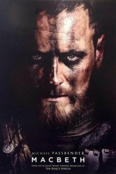 Macbeth - Movie Poster