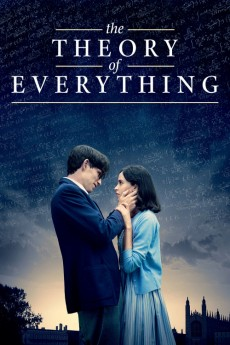 The Theory of Everything - Movie Poster