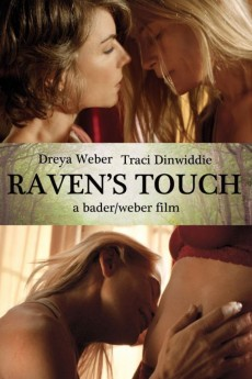 Raven's Touch - Movie Poster
