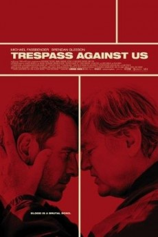 Trespass Against Us - Movie Poster