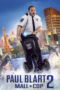 Paul Blart: Mall Cop 2 - Movie Poster