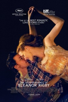 The Disappearance of Eleanor Rigby: Them - Movie Poster