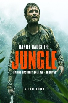 Jungle - Movie Poster