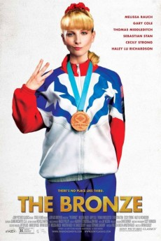 The Bronze - Movie Poster