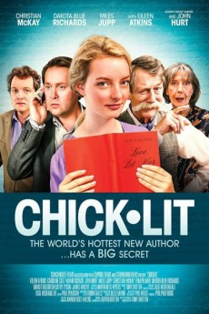 ChickLit - Movie Poster