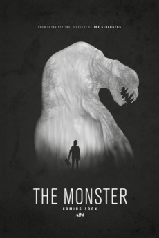 The Monster - Movie Poster
