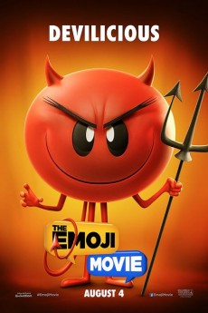 The Emoji Movie - Movie Poster