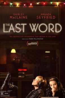 The Last Word - Movie Poster