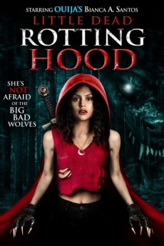 Little Dead Rotting Hood - Movie Poster