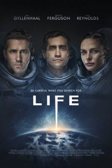 Life - Movie Poster