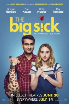 The Big Sick - Movie Poster