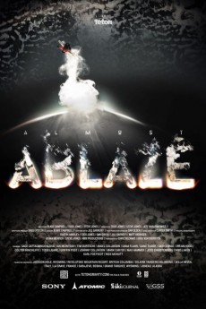 Almost Ablaze - Movie Poster