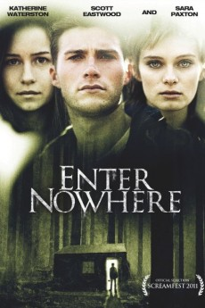Enter Nowhere - Movie Poster