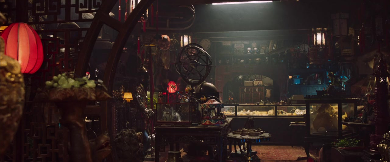 Download The LEGO Ninjago Movie (2017) in 1080p from YIFY