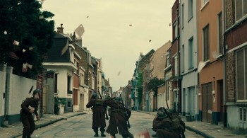 Dunkirk - Movie Scene 1