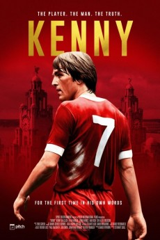 Kenny - Movie Poster