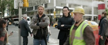 Thor: Ragnarok - Movie Scene 2