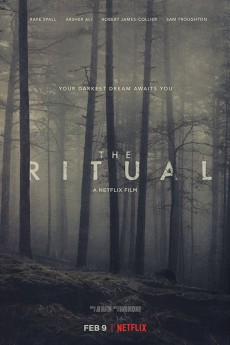 The Ritual - Movie Poster
