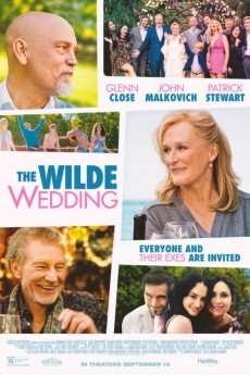 The Wilde Wedding - Movie Poster