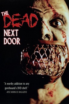 The Dead Next Door - Movie Poster