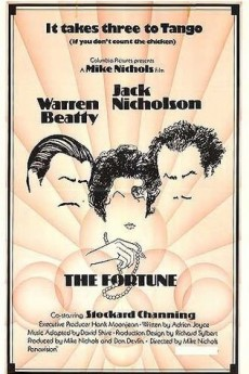 The Fortune - Movie Poster