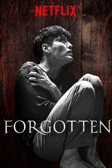 Forgotten - Movie Poster