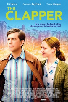 The Clapper - Movie Poster