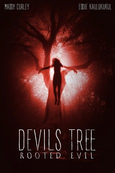Devil's Tree: Rooted Evil - Movie Poster
