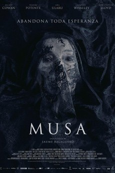 Muse - Movie Poster