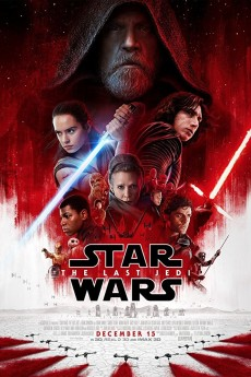 Star Wars: The Last Jedi - Movie Poster