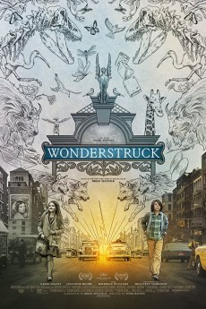 Wonderstruck - Movie Poster