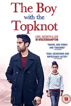 The Boy with the Topknot - Movie Poster