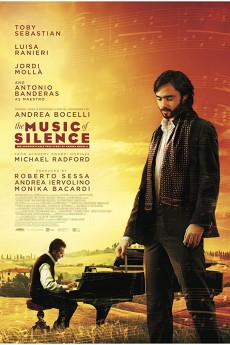 The Music of Silence - Movie Poster