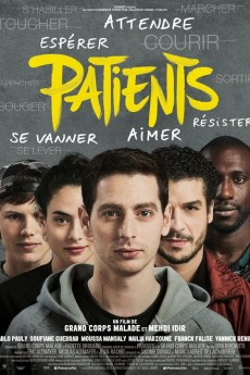 Patients - Movie Poster