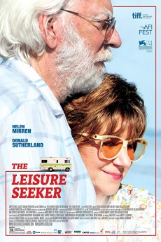 The Leisure Seeker - Movie Poster