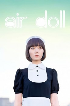 Air Doll - Movie Poster